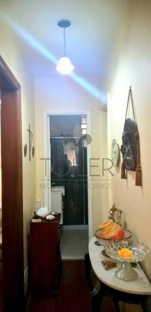 08 - Apartamento à venda Rua do Catete,Catete, Rio de Janeiro - R$ 650.000 - CT-RC2001 - 9