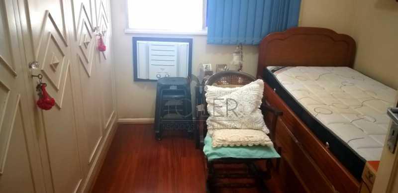 09 - Apartamento à venda Rua do Catete,Catete, Rio de Janeiro - R$ 650.000 - CT-RC2001 - 10