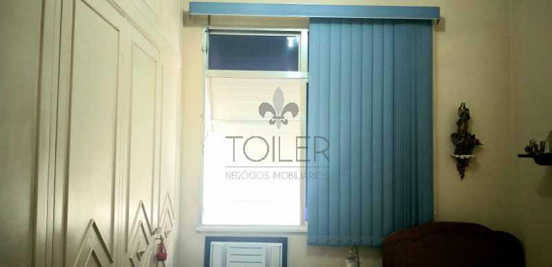 10 - Apartamento à venda Rua do Catete,Catete, Rio de Janeiro - R$ 650.000 - CT-RC2001 - 11
