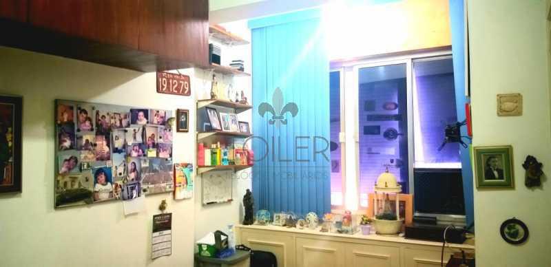 15 - Apartamento à venda Rua do Catete,Catete, Rio de Janeiro - R$ 650.000 - CT-RC2001 - 16