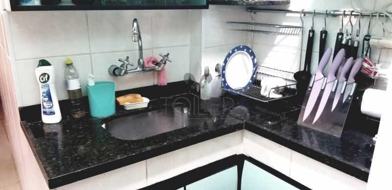 16 - Apartamento à venda Rua do Catete,Catete, Rio de Janeiro - R$ 650.000 - CT-RC2001 - 17