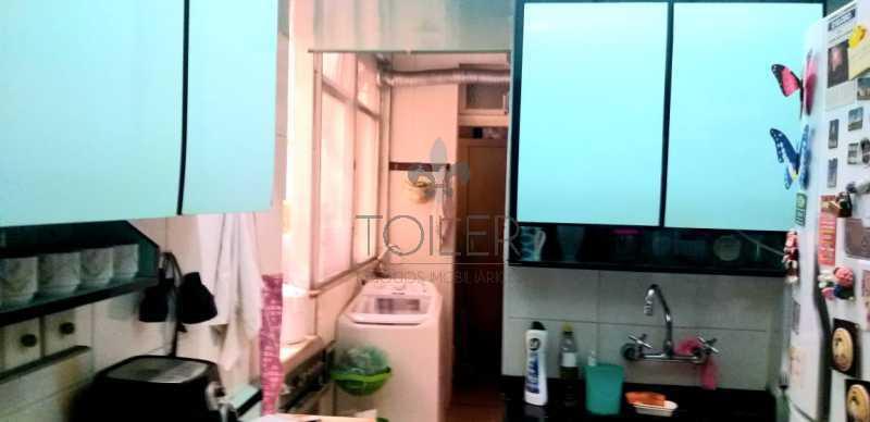 17 - Apartamento à venda Rua do Catete,Catete, Rio de Janeiro - R$ 650.000 - CT-RC2001 - 18