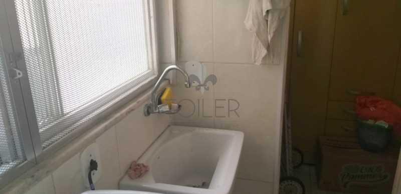 18 - Apartamento à venda Rua do Catete,Catete, Rio de Janeiro - R$ 650.000 - CT-RC2001 - 19
