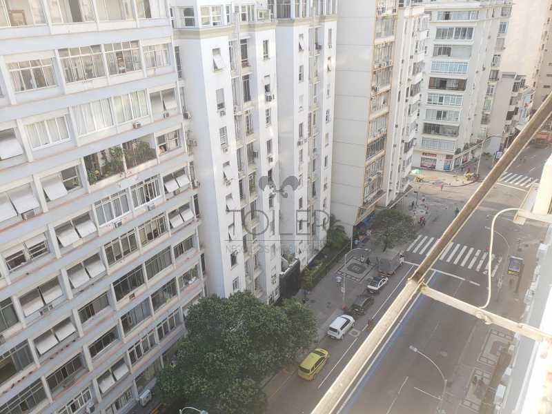 01 - Kitnet/Conjugado 34m² à venda Avenida Nossa Senhora de Copacabana,Copacabana, Rio de Janeiro - R$ 400.000 - CO-NS1026 - 1