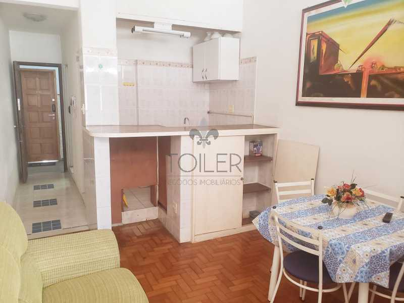 02 - Kitnet/Conjugado 34m² à venda Avenida Nossa Senhora de Copacabana,Copacabana, Rio de Janeiro - R$ 400.000 - CO-NS1026 - 3