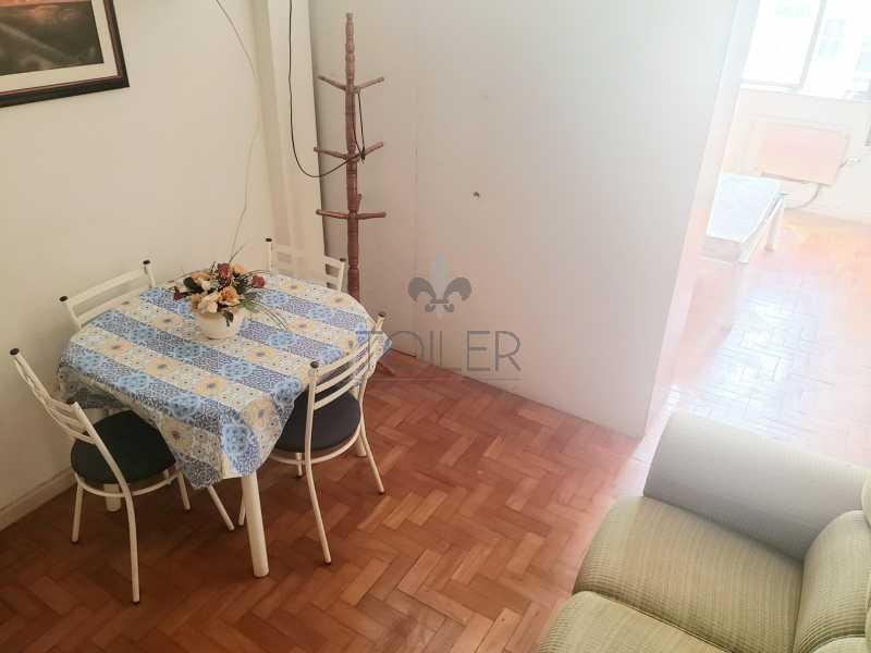 05 - Kitnet/Conjugado 34m² à venda Avenida Nossa Senhora de Copacabana,Copacabana, Rio de Janeiro - R$ 400.000 - CO-NS1026 - 6