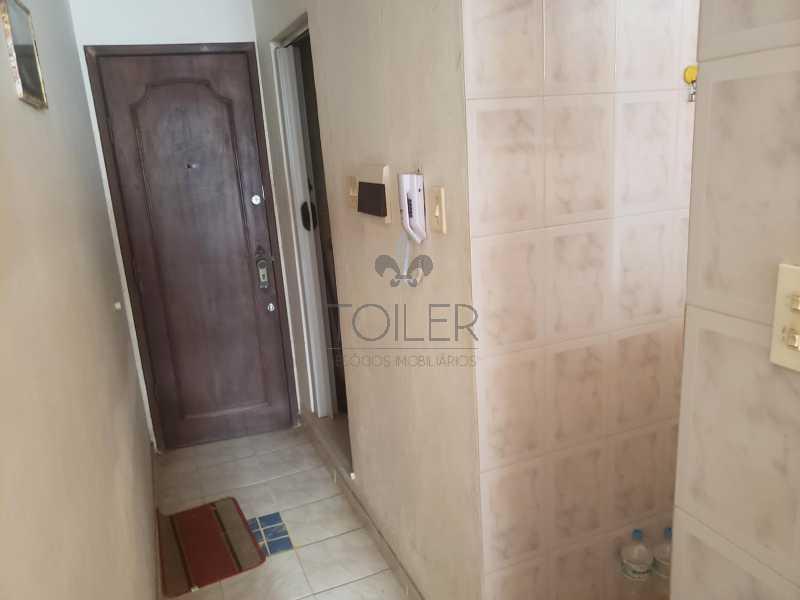 07 - Kitnet/Conjugado 34m² à venda Avenida Nossa Senhora de Copacabana,Copacabana, Rio de Janeiro - R$ 400.000 - CO-NS1026 - 8