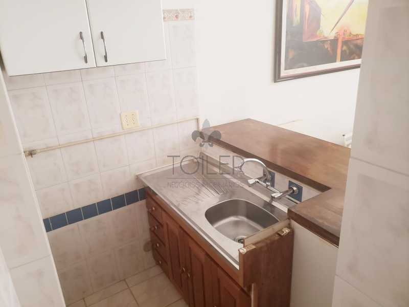 08 - Kitnet/Conjugado 34m² à venda Avenida Nossa Senhora de Copacabana,Copacabana, Rio de Janeiro - R$ 400.000 - CO-NS1026 - 9