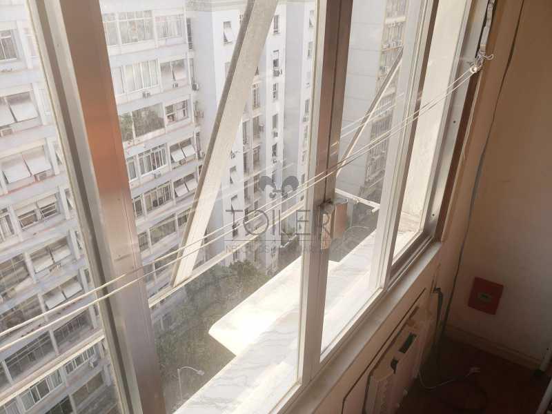 14 - Kitnet/Conjugado 34m² à venda Avenida Nossa Senhora de Copacabana,Copacabana, Rio de Janeiro - R$ 400.000 - CO-NS1026 - 15