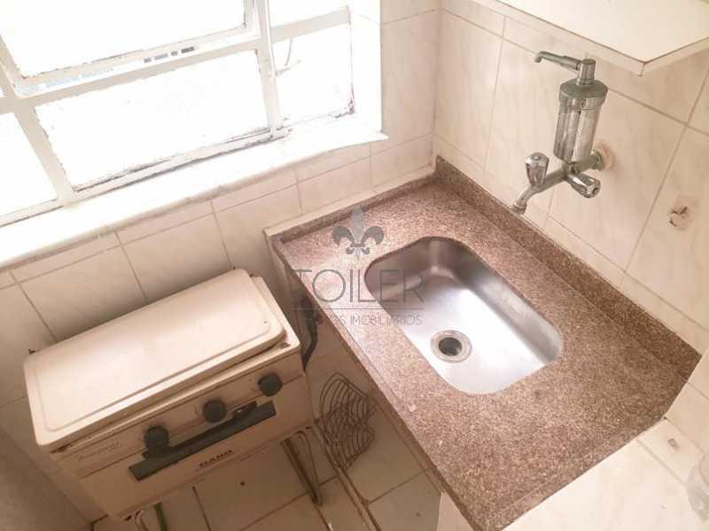 10 - Kitnet/Conjugado 23m² à venda Rua Santa Clara,Copacabana, Rio de Janeiro - R$ 330.000 - CO-SC1006 - 11