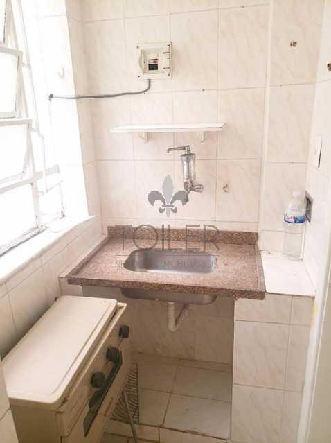 11 - Kitnet/Conjugado 23m² à venda Rua Santa Clara,Copacabana, Rio de Janeiro - R$ 330.000 - CO-SC1006 - 12
