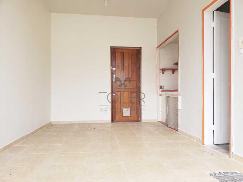02 - Kitnet/Conjugado 30m² à venda Rua das Laranjeiras,Laranjeiras, Rio de Janeiro - R$ 250.000 - LJ-RJ1001 - 3