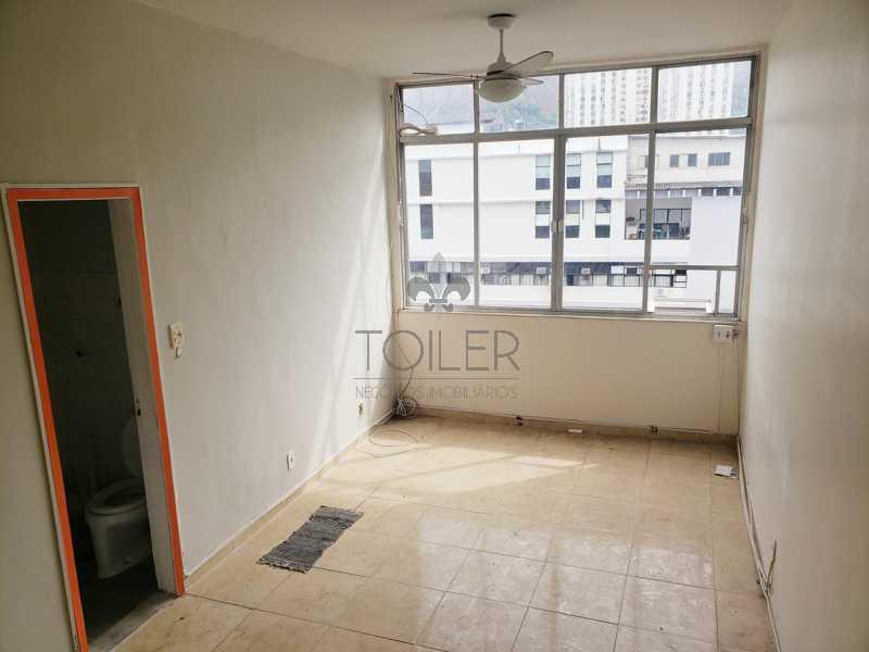 04 - Kitnet/Conjugado 30m² à venda Rua das Laranjeiras,Laranjeiras, Rio de Janeiro - R$ 250.000 - LJ-RJ1001 - 5