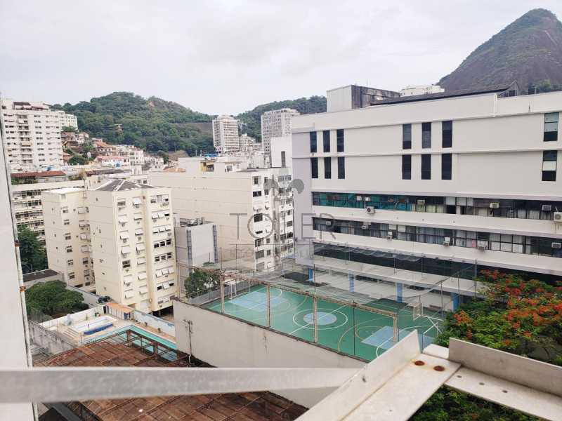 07 - Kitnet/Conjugado 30m² à venda Rua das Laranjeiras,Laranjeiras, Rio de Janeiro - R$ 250.000 - LJ-RJ1001 - 8