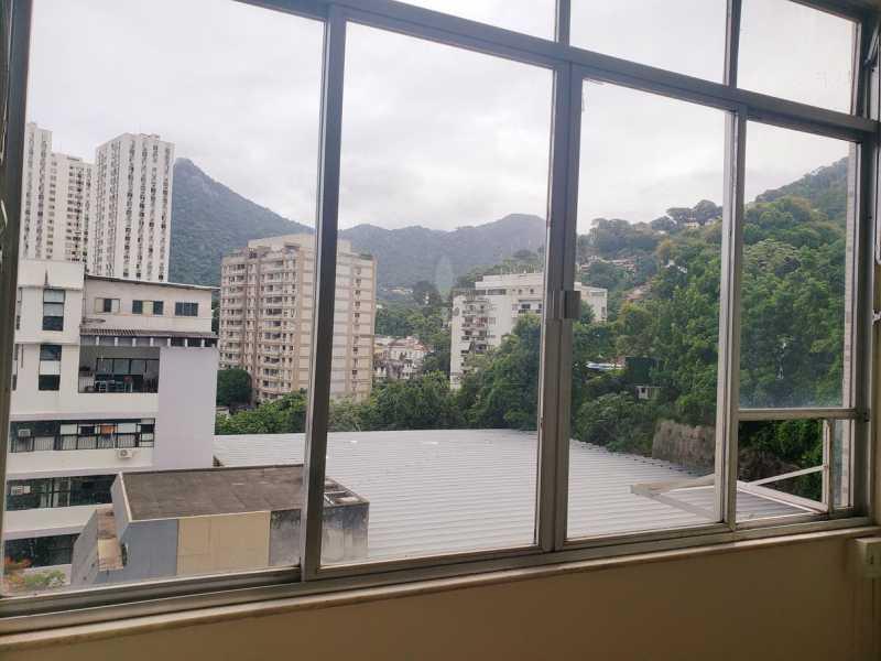 08 - Kitnet/Conjugado 30m² à venda Rua das Laranjeiras,Laranjeiras, Rio de Janeiro - R$ 250.000 - LJ-RJ1001 - 9