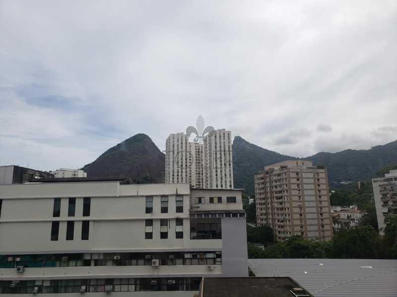 09 - Kitnet/Conjugado 30m² à venda Rua das Laranjeiras,Laranjeiras, Rio de Janeiro - R$ 250.000 - LJ-RJ1001 - 10