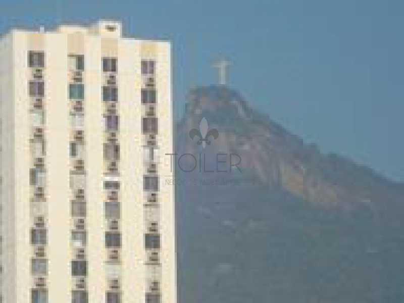 10 - Kitnet/Conjugado 30m² à venda Rua das Laranjeiras,Laranjeiras, Rio de Janeiro - R$ 250.000 - LJ-RJ1001 - 11
