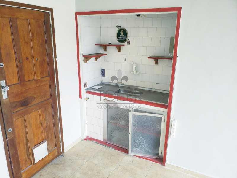 11 - Kitnet/Conjugado 30m² à venda Rua das Laranjeiras,Laranjeiras, Rio de Janeiro - R$ 250.000 - LJ-RJ1001 - 12