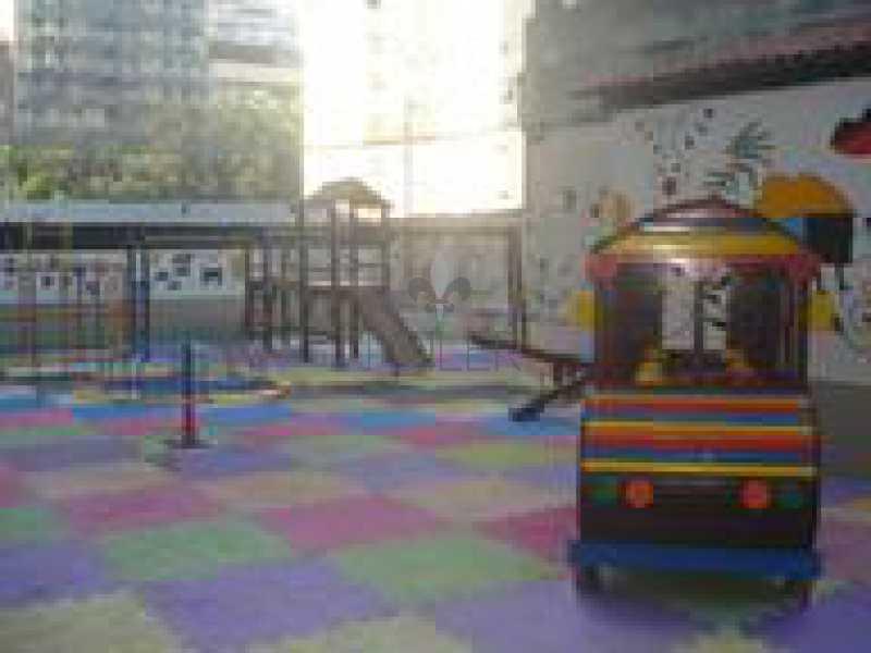 16 - Kitnet/Conjugado 30m² à venda Rua das Laranjeiras,Laranjeiras, Rio de Janeiro - R$ 250.000 - LJ-RJ1001 - 17