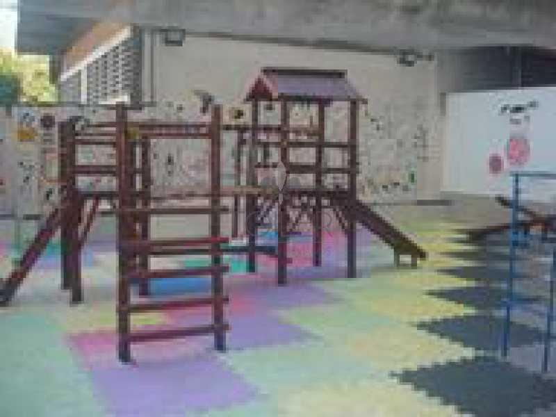 18 - Kitnet/Conjugado 30m² à venda Rua das Laranjeiras,Laranjeiras, Rio de Janeiro - R$ 250.000 - LJ-RJ1001 - 19