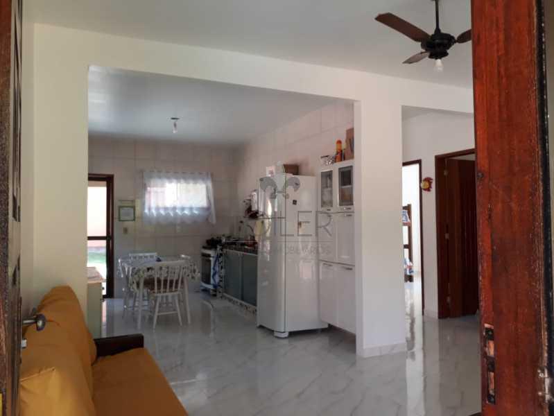 01 - Casa em Condomínio à venda Estrada Cabo Frio Búzios,BAÍA FORMOSA, Armação dos Búzios - R$ 480.000 - BZ-SM3002 - 1