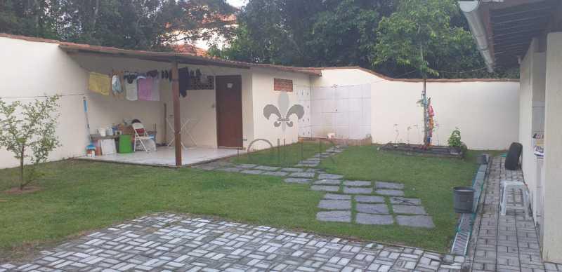 02 - Casa em Condomínio à venda Estrada Cabo Frio Búzios,BAÍA FORMOSA, Armação dos Búzios - R$ 480.000 - BZ-SM3002 - 3