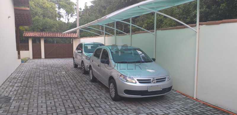 03 - Casa em Condomínio à venda Estrada Cabo Frio Búzios,BAÍA FORMOSA, Armação dos Búzios - R$ 480.000 - BZ-SM3002 - 4