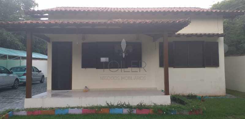 04 - Casa em Condomínio à venda Estrada Cabo Frio Búzios,BAÍA FORMOSA, Armação dos Búzios - R$ 480.000 - BZ-SM3002 - 5
