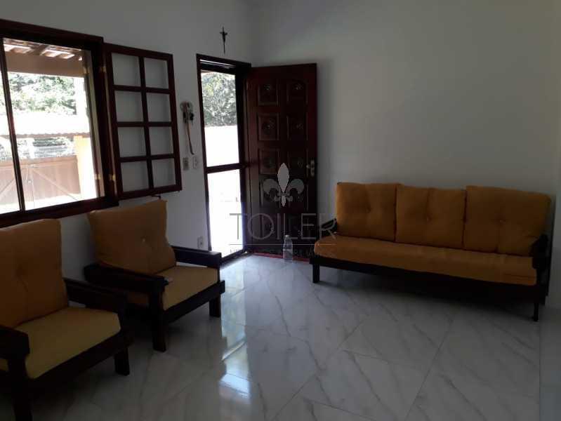 08 - Casa em Condomínio à venda Estrada Cabo Frio Búzios,BAÍA FORMOSA, Armação dos Búzios - R$ 480.000 - BZ-SM3002 - 9