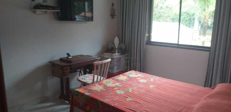 12 - Casa em Condomínio à venda Estrada Cabo Frio Búzios,BAÍA FORMOSA, Armação dos Búzios - R$ 480.000 - BZ-SM3002 - 13