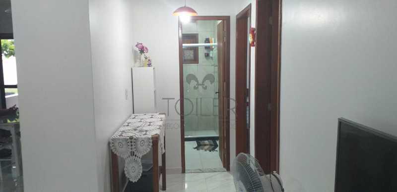 16 - Casa em Condomínio à venda Estrada Cabo Frio Búzios,BAÍA FORMOSA, Armação dos Búzios - R$ 480.000 - BZ-SM3002 - 17