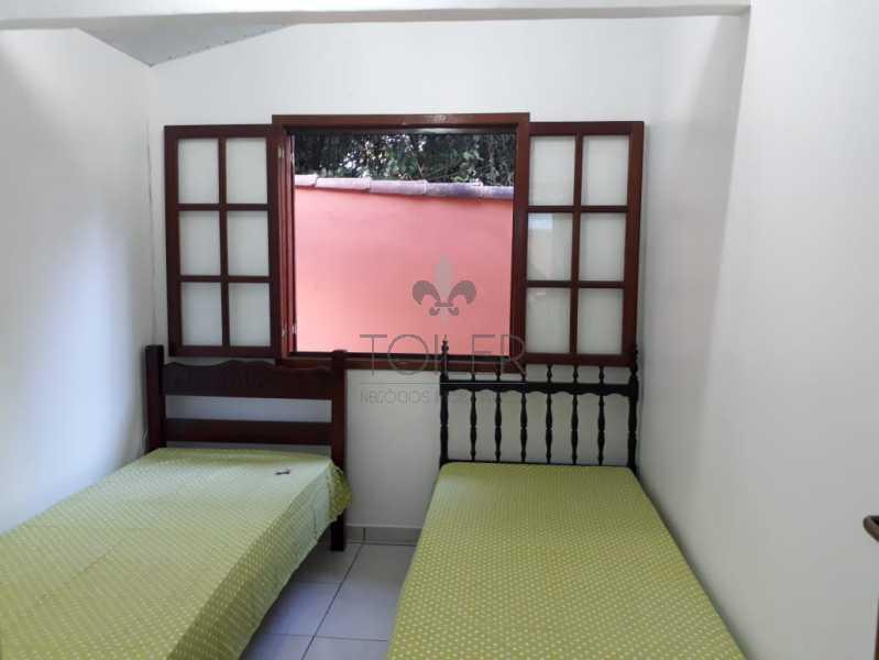 18 - Casa em Condomínio à venda Estrada Cabo Frio Búzios,BAÍA FORMOSA, Armação dos Búzios - R$ 480.000 - BZ-SM3002 - 19