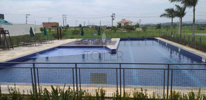 19 - Terreno 384m² à venda Rua do Guriri,Peró, Cabo Frio - R$ 190.000 - BZ-TA002 - 20