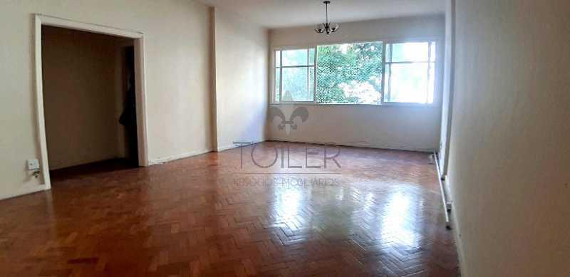 01 - Apartamento à venda Rua Silveira Martins,Flamengo, Rio de Janeiro - R$ 850.000 - CA-SM3001 - 1