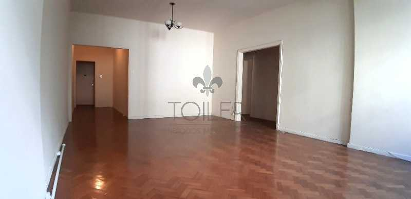 02 - Apartamento à venda Rua Silveira Martins,Flamengo, Rio de Janeiro - R$ 850.000 - CA-SM3001 - 3
