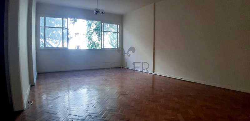 03 - Apartamento à venda Rua Silveira Martins,Flamengo, Rio de Janeiro - R$ 850.000 - CA-SM3001 - 4