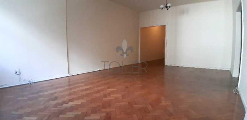 04 - Apartamento à venda Rua Silveira Martins,Flamengo, Rio de Janeiro - R$ 850.000 - CA-SM3001 - 5