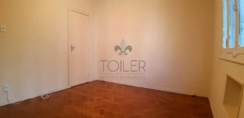 07 - Apartamento à venda Rua Silveira Martins,Flamengo, Rio de Janeiro - R$ 850.000 - CA-SM3001 - 8