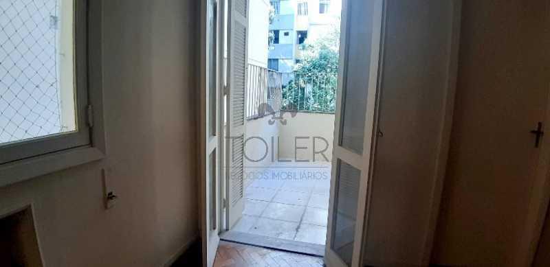 09 - Apartamento à venda Rua Silveira Martins,Flamengo, Rio de Janeiro - R$ 850.000 - CA-SM3001 - 10