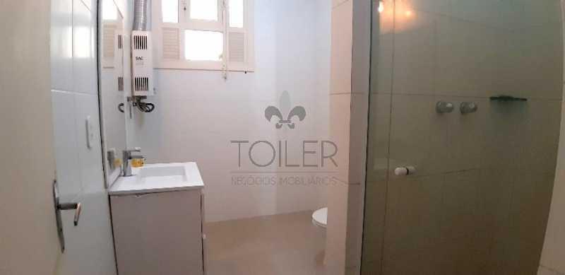 10 - Apartamento à venda Rua Silveira Martins,Flamengo, Rio de Janeiro - R$ 850.000 - CA-SM3001 - 11