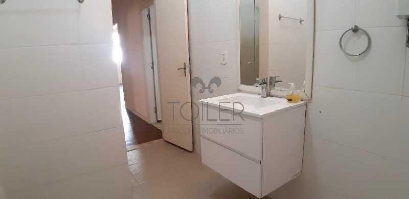 11 - Apartamento à venda Rua Silveira Martins,Flamengo, Rio de Janeiro - R$ 850.000 - CA-SM3001 - 12