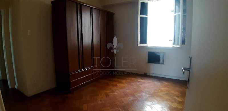 12 - Apartamento à venda Rua Silveira Martins,Flamengo, Rio de Janeiro - R$ 850.000 - CA-SM3001 - 13