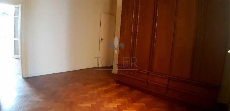 13 - Apartamento à venda Rua Silveira Martins,Flamengo, Rio de Janeiro - R$ 850.000 - CA-SM3001 - 14