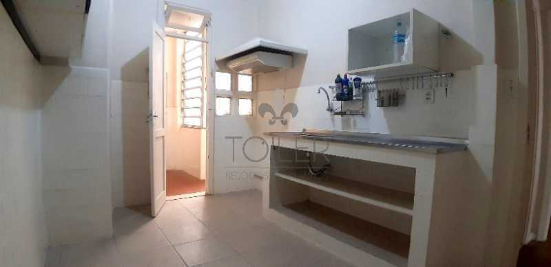 14 - Apartamento à venda Rua Silveira Martins,Flamengo, Rio de Janeiro - R$ 850.000 - CA-SM3001 - 15