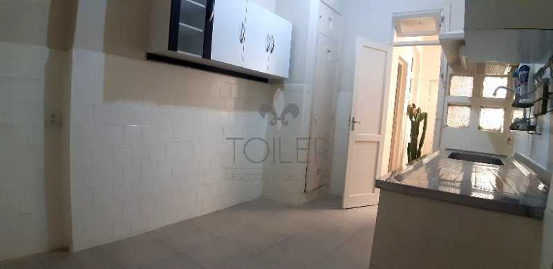 15 - Apartamento à venda Rua Silveira Martins,Flamengo, Rio de Janeiro - R$ 850.000 - CA-SM3001 - 16