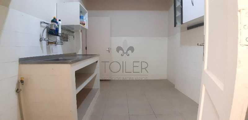 16 - Apartamento à venda Rua Silveira Martins,Flamengo, Rio de Janeiro - R$ 850.000 - CA-SM3001 - 17