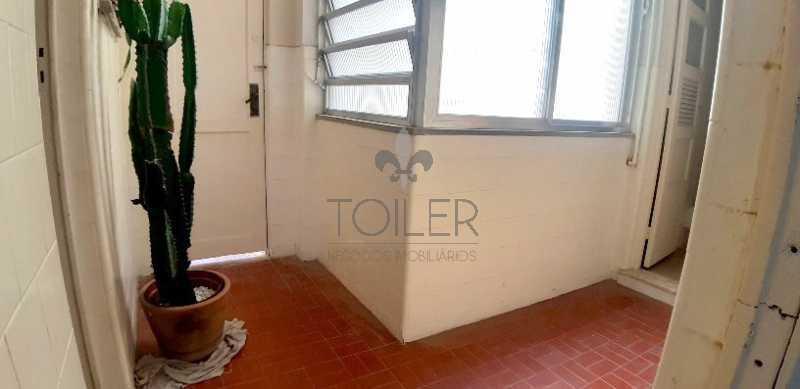 17 - Apartamento à venda Rua Silveira Martins,Flamengo, Rio de Janeiro - R$ 850.000 - CA-SM3001 - 18