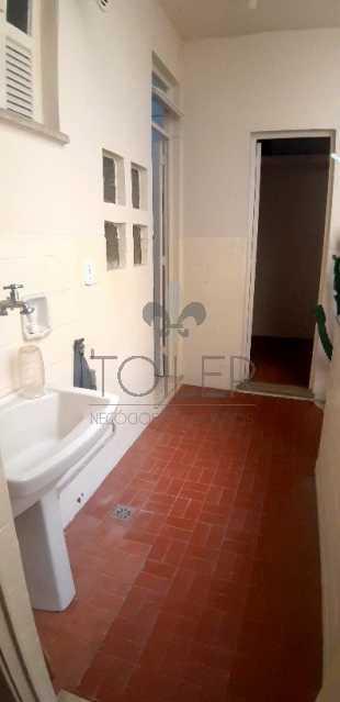 18 - Apartamento à venda Rua Silveira Martins,Flamengo, Rio de Janeiro - R$ 850.000 - CA-SM3001 - 19
