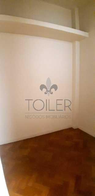 19 - Apartamento à venda Rua Silveira Martins,Flamengo, Rio de Janeiro - R$ 850.000 - CA-SM3001 - 20