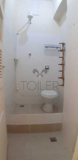 20 - Apartamento à venda Rua Silveira Martins,Flamengo, Rio de Janeiro - R$ 850.000 - CA-SM3001 - 21